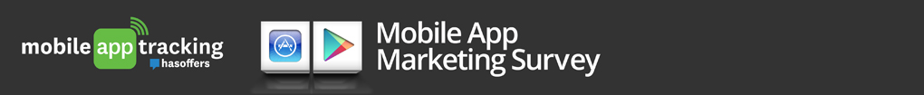 Mobile App Marketing Survey