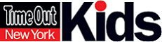 Time Out New York Kids logo