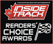 Inside Track Readers' Choice Awards