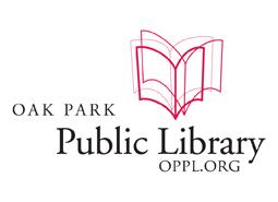 Oak Park Public Library logo