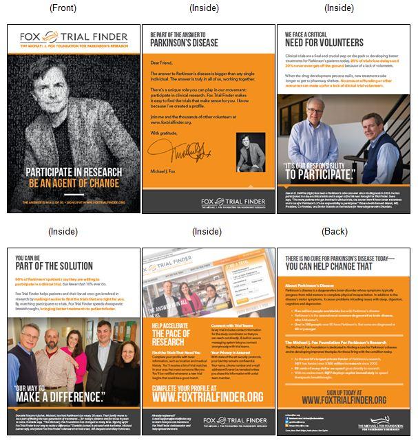Fox Trial Finder Brochure