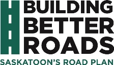 Building Better Roads Logo