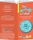 Your Transition to College Brochure