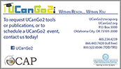 UCanGo2 Partner Cards