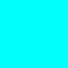The color cyan