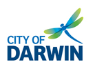 City of Darwin logo