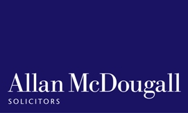 Allan McDougall Solicitors logo