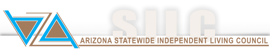 Logo of the Arizona Statewide Independent Livin...