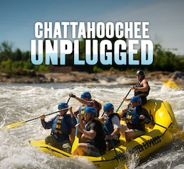 Chattahoochee Unplugged