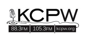 KCPW Logo