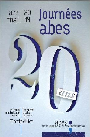Journées ABES 2014