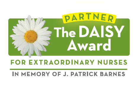 Thank you for nominating a Magee nurse for the DAISY Award.