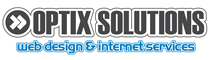 Optix Solutions Logo