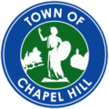 Town of Chapel Hill Seal