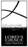 Lord's Grace (English congregation of CBCSD)