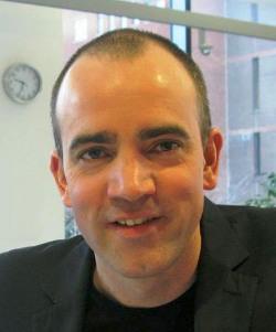 Dr. Rein Ulijn, Stratchclyde University