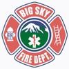BSFD Logo