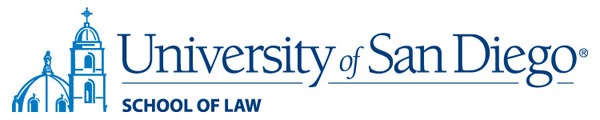 USD Law Horizontal Logo