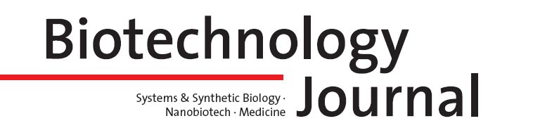 Biotechnology Journal 2010 Cover Gallery