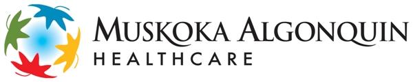 Muskoka Algonquin Healthcare logo