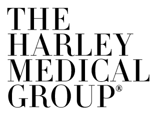The Harley Medical Group logo