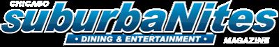 SuburbaNites Magazine Logo
