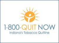quitline logo
