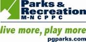 Parks & Rec, Live More, Play More