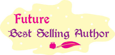 Image B - Future Best Selling Author