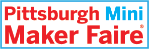 Pittsburgh Mini Maker Faire Logo