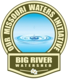 Big River Watershed logo