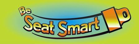 BeSeatSmart