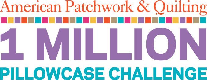 APQ 1 Million Pillowcase Challenge