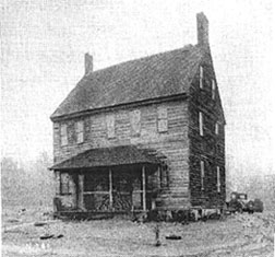 Cedar Bridge Tavern, c. 1938