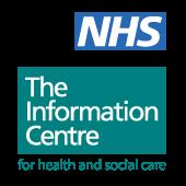 The NHS Information Centre logo
