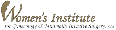 Women's Institute for Gynecology
