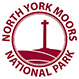 North York Moors National Park Logo