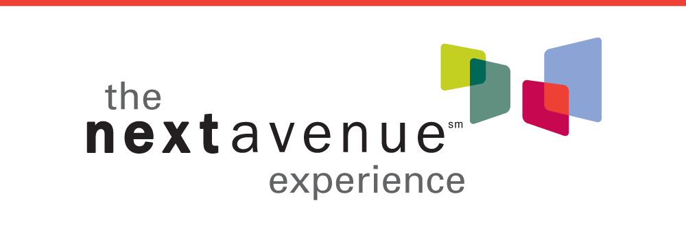 The Next Avenue Experience