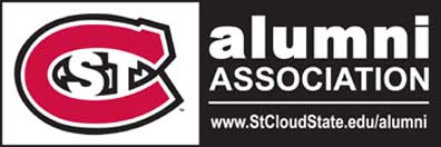 SCSU Alumni Association Logo