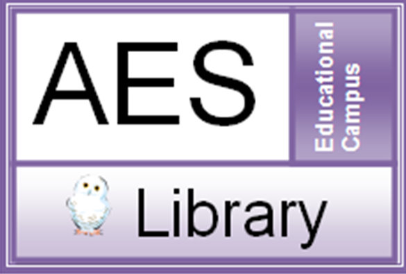 AESEC Library Logo