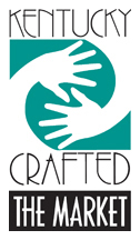 Kentucky Crafted: The Market logo