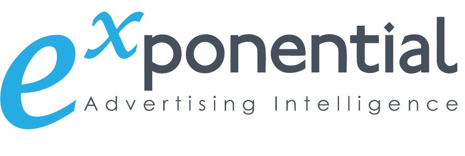 Exponential Logo