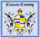 craven county logo