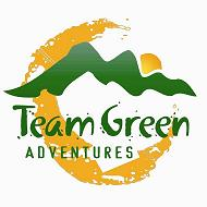 Lighting 100's Team Green Adventures