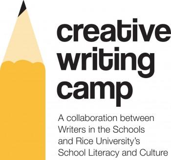 creative writing camp rice