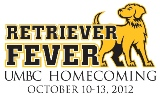 Retriever Fever: UMBC's Homecoming 2012  Please...