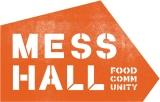 MESS HALL - Food Community