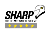 Sharp motorcycle helmets