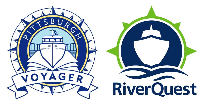 Pittsburgh Voyager & RiverQuest