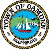 Town of Camden seal